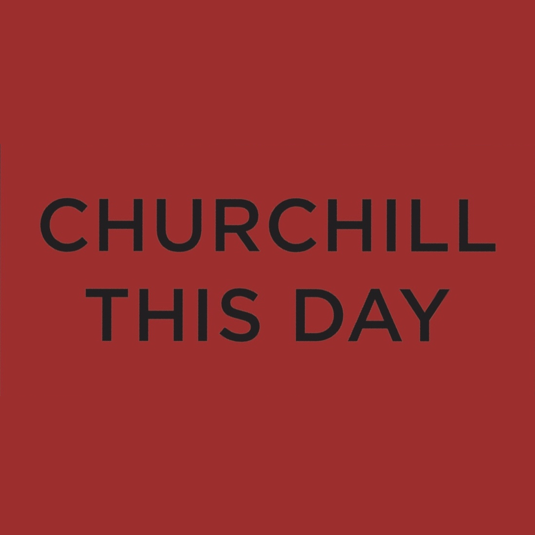 Churchill This Day